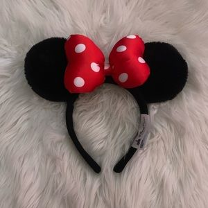 Disneyland Minnie Ears